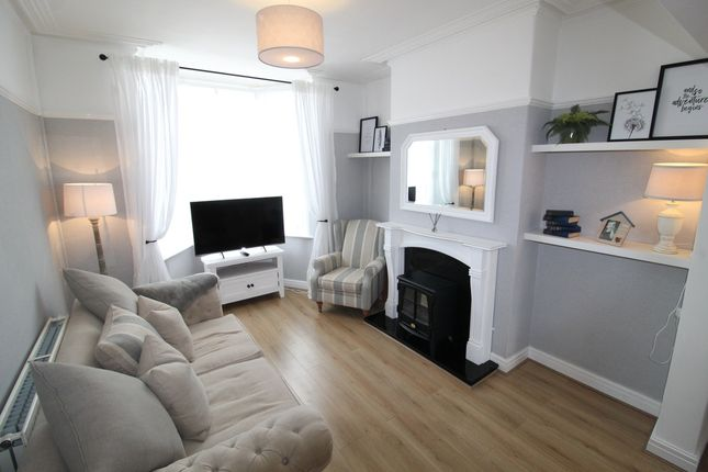 Thumbnail Terraced house for sale in Lorne Road, Barrow-In-Furness