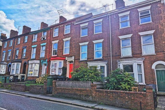 Studio to rent in Blackboy Road, Exeter EX4