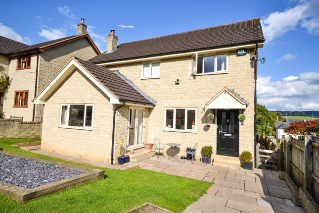 Thumbnail Detached house for sale in Hardings Drive, Dursley