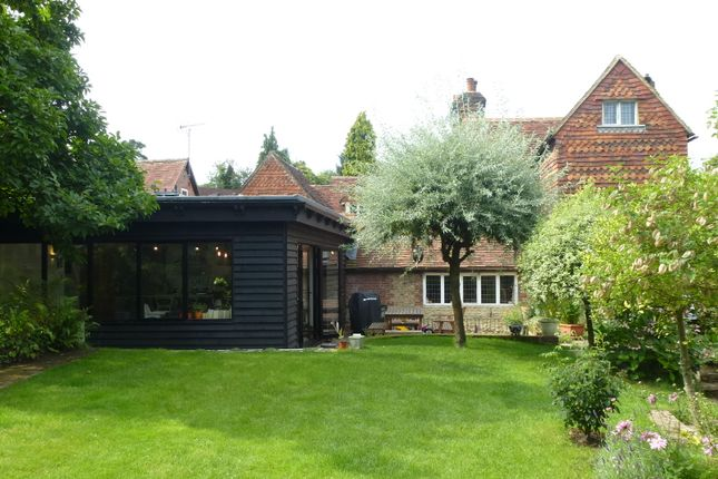 Thumbnail Semi-detached house to rent in Petworth Road, Haslemere