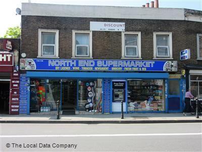 Thumbnail Retail premises for sale in North End Road, West Kensington