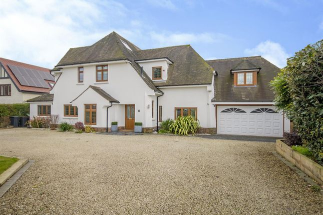 Detached house for sale in Beeston Fields Drive, Beeston, Nottingham