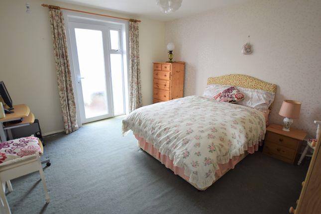 Bedroom One of Val Prinseps Road, Pevensey Bay BN24