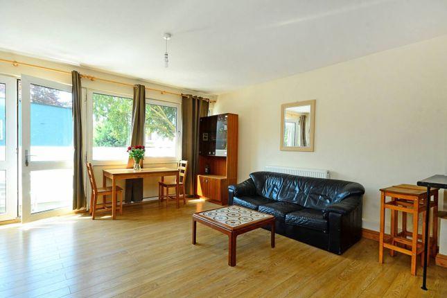 Thumbnail Maisonette to rent in Timsbury Walk, Roehampton