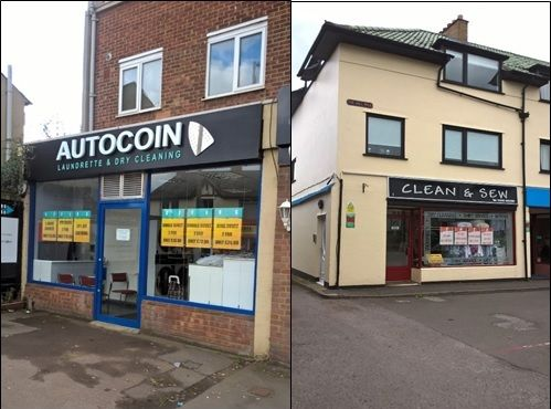 Thumbnail Retail premises for sale in Hertfordshire, Hertfordshire