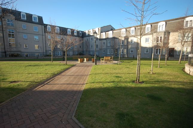 Thumbnail Flat to rent in Fonthill Avenue, Princes Gate, Aberdeen