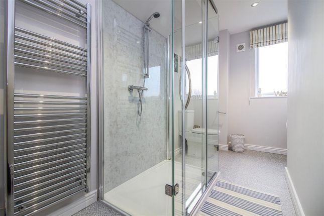 ,Shower Room of Old Hartley, Old Hartley, Whitley Bay NE26