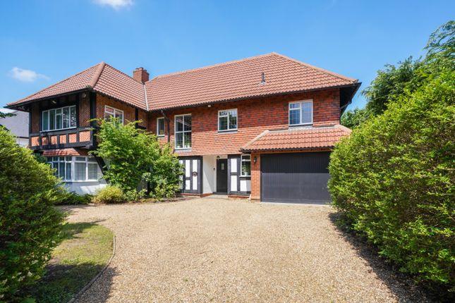 5 bed detached house for sale in Stompond Lane, Walton-On-Thames, Surrey KT12