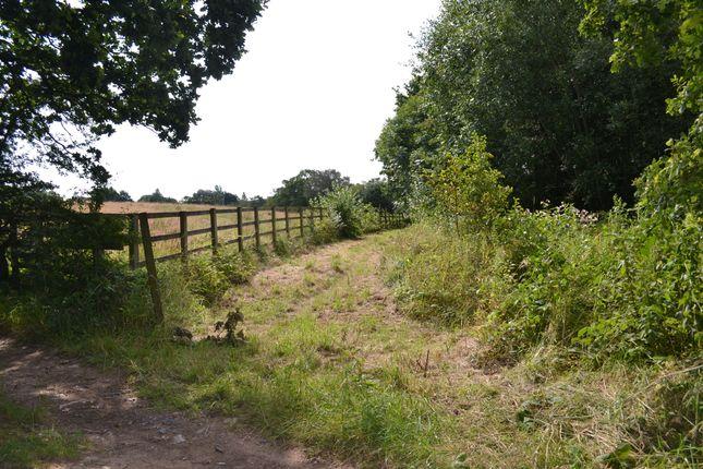Hall Lane, Mawdesley L40