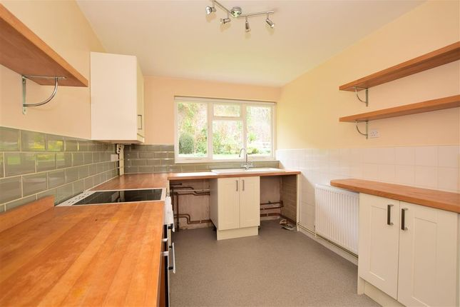 Thumbnail Flat for sale in Grange Road, Lewes, East Sussex