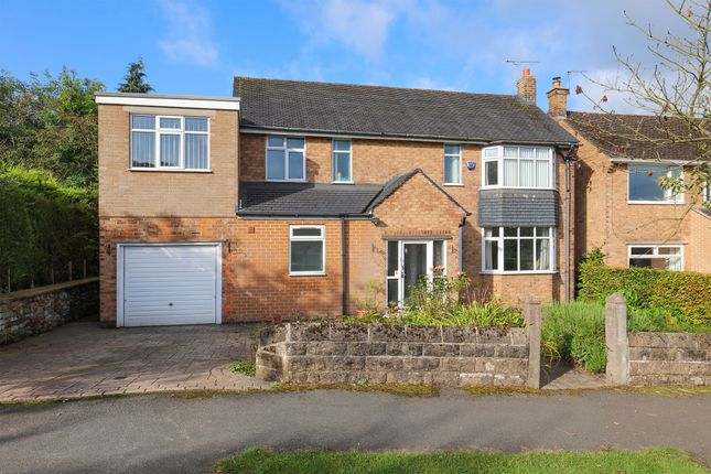 5 bed detached house for sale in Sandygate Park Crescent, Sheffield S10