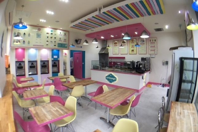 Thumbnail Restaurant/cafe to let in Seven Sisters Road, Manor House, London