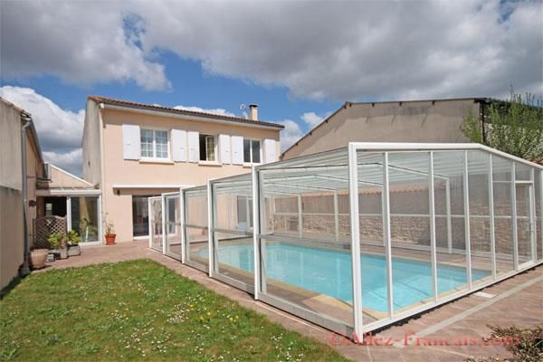 4 bed property for sale in Néré, Charente-Maritime, 17510, France