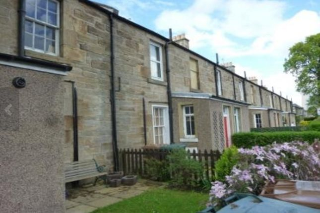 Thumbnail Town house to rent in Fair A Far Cottages, Edinburgh