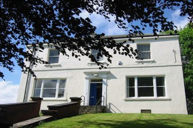 Thumbnail Room to rent in Red Hill Villas, Crossgate Moor, Durham