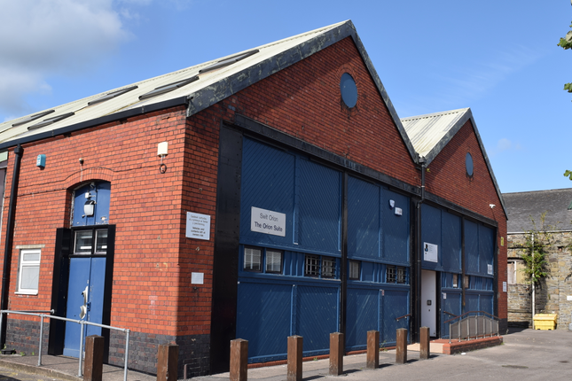 Thumbnail Office to let in Orion Suite, Enterprise Way, Newport