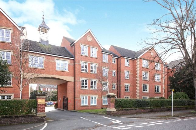 2 bed flat for sale in The Worcestershire, St Andrews Road, Droitwich WR9