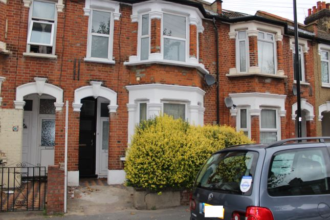 Thumbnail Flat to rent in Caledon Road, London