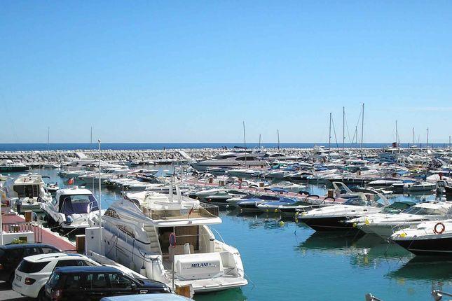Puerto Banus, Marbella, Costa Del Sol, Andalusia, Spain