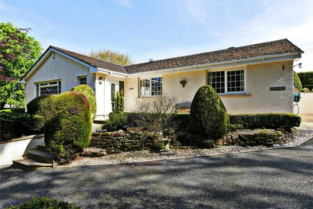 Thumbnail Detached bungalow for sale in Blencathra, Low Moresby, Whitehaven, Cumbria