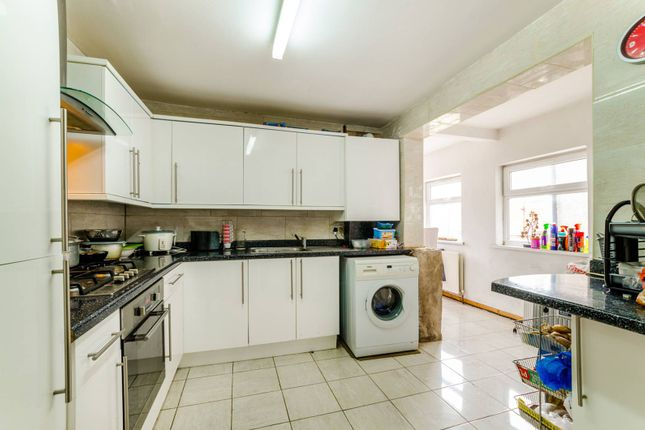 Thumbnail End terrace house for sale in New City Road, Plaistow