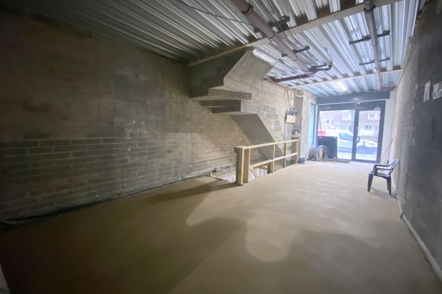 Thumbnail Leisure/hospitality to let in London Terrace, Hackney Road, London