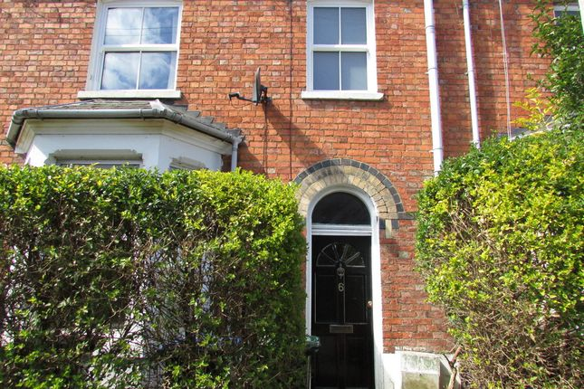 Thumbnail Terraced house to rent in Albert Street, Banbury