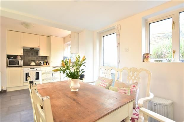 Thumbnail End terrace house for sale in Catherine Way, Batheaston, Somerset