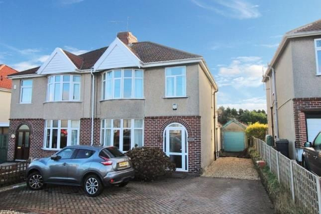Thumbnail Property for sale in Badminton Road, Downend, Bristol, Gloucestershire