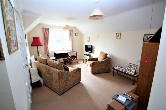 Thumbnail Property for sale in Holme Oaks Court, Cliff Lane, Ipswich