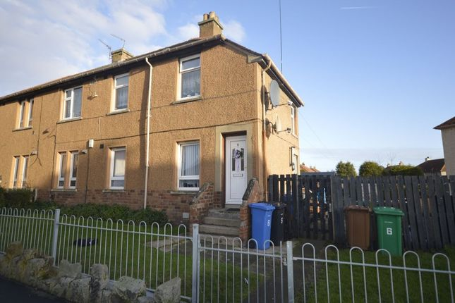 Thumbnail Flat to rent in Marion Street, Kirkcaldy