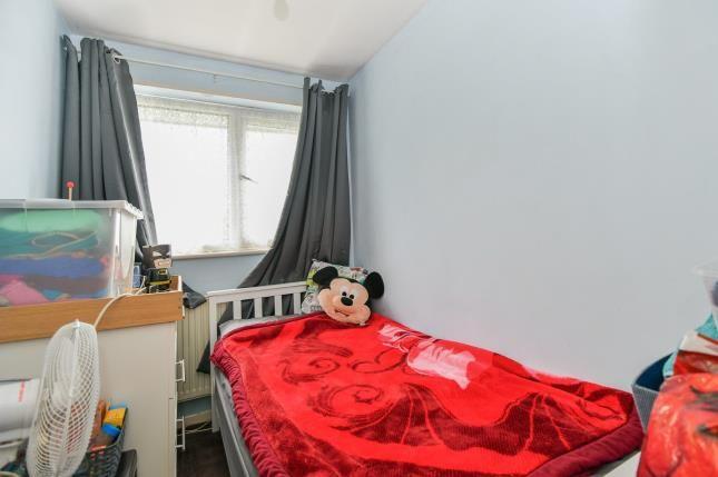 Bedroom 3 of Birmingham Street, Willenhall, West Midlands WV13