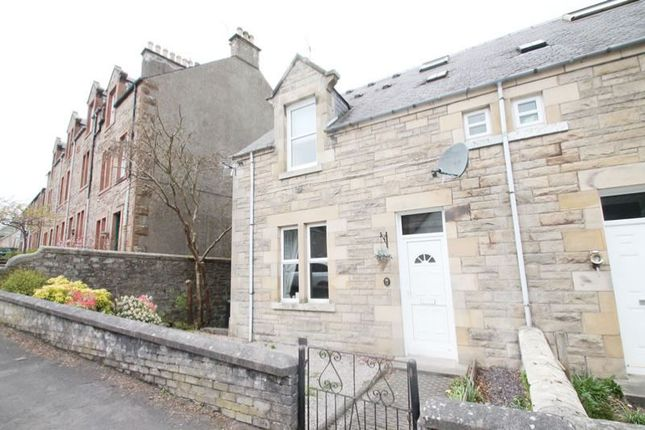 Thumbnail Semi-detached house for sale in 15, Victoria Crescent, Selkirk TD75De