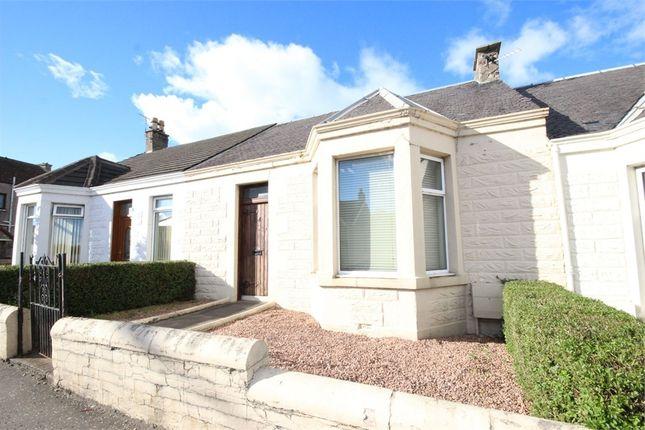 Thumbnail Terraced bungalow for sale in 84 Stenhouse Street, Cowdenbeath, Fife
