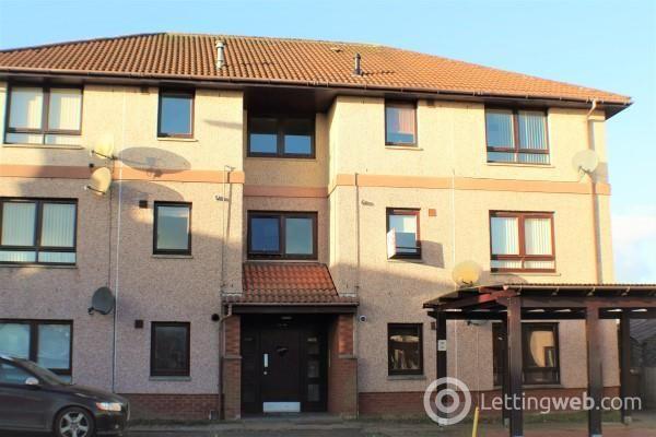 Thumbnail Flat to rent in Golfdrum Street, Dunfermline, Fife