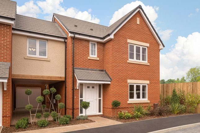 Thumbnail Link-detached house for sale in North End Road, Yapton, Arundel