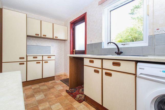 Kitchen of Loirston Crescent, Aberdeen AB12