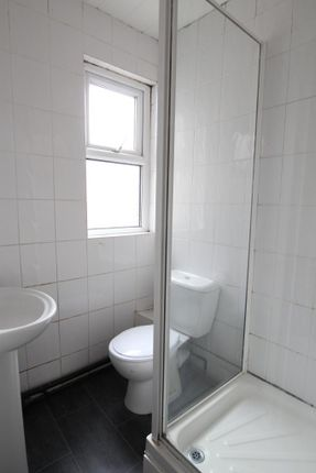 Shower Room of Ennismore Road, Old Swan, Liverpool L13