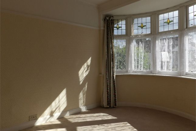 Thumbnail Semi-detached bungalow to rent in Parkfield Crescent, Feltham, Middlesex