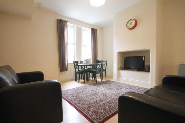 Thumbnail Terraced house for sale in Whitefield Terrace, Newcastle Upon Tyne