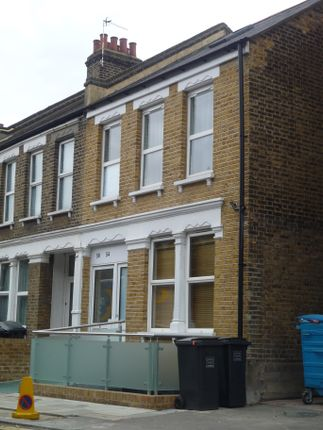 Nightingale Grove, London SE13