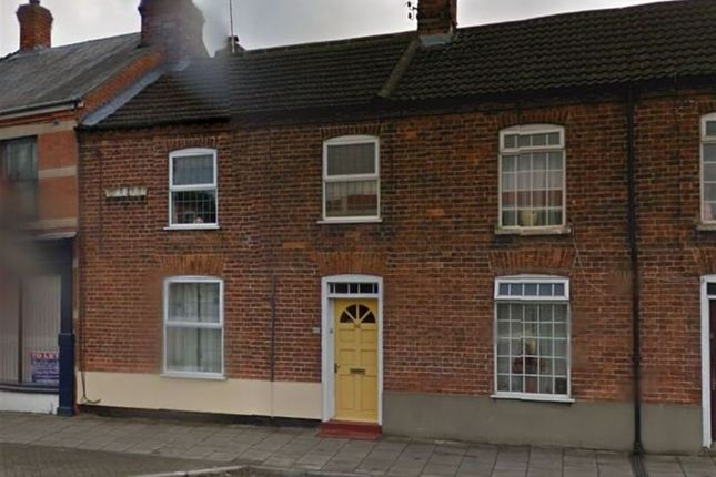 Thumbnail Property to rent in North Street, Bourne, Lincs