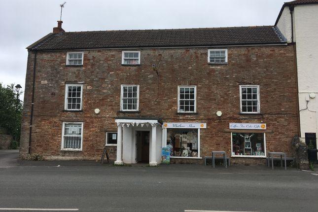 Thumbnail Duplex to rent in Broad Street, Wrington