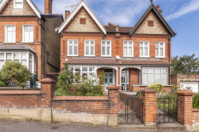Thumbnail Property for sale in Beaconsfield Road, London