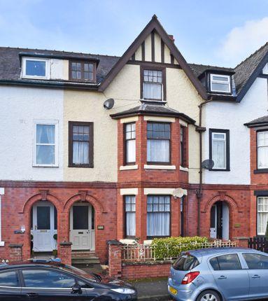 Thumbnail Flat to rent in Beaufort Road, Llandrindod Wells