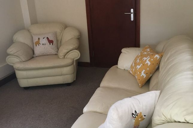 Thumbnail Flat to rent in Gower Road, Swansea