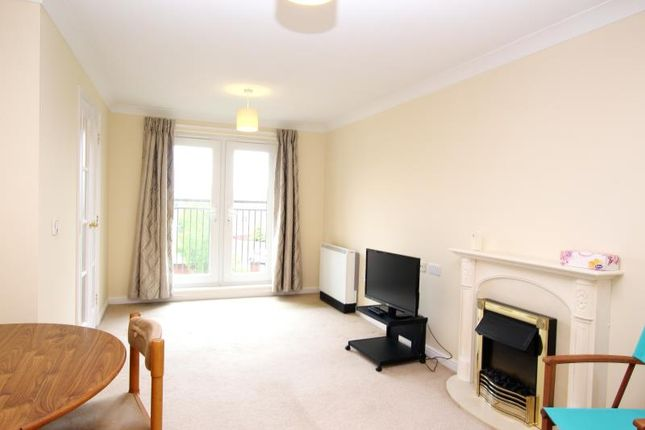 Thumbnail Terraced house to rent in Royce House, Hedda Drive, Hampton Hargate