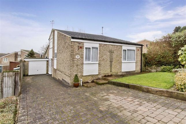 Detached house for sale in Rochester Way, Crowborough