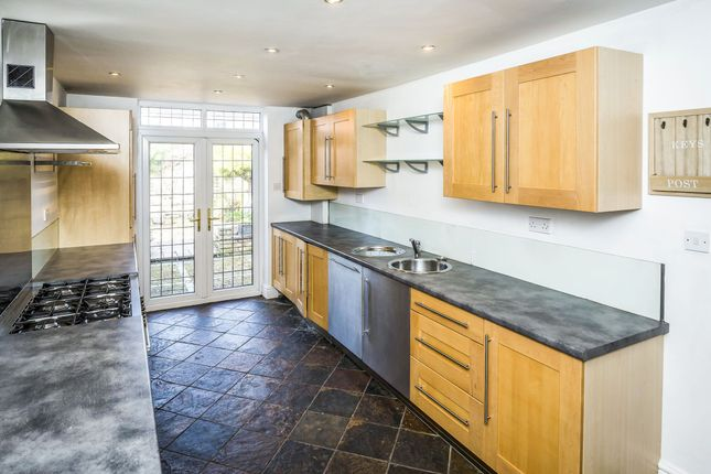 3 bed terraced house to rent in Gladstone Avenue, Chester, Cheshire CH1