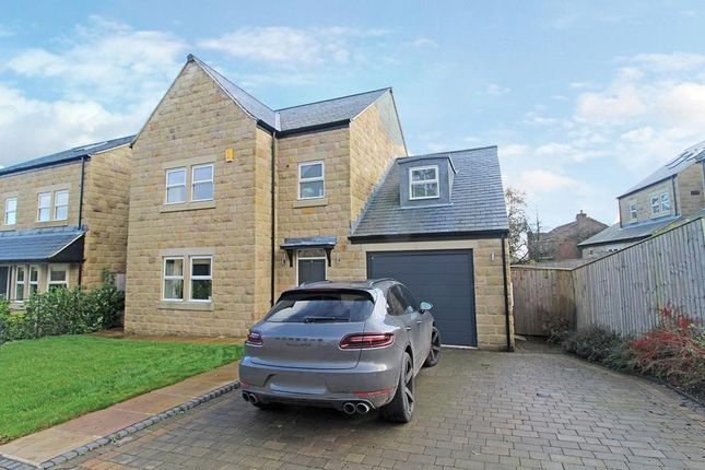 5 bed property to rent in Willow Gardens, Harrogate HG2